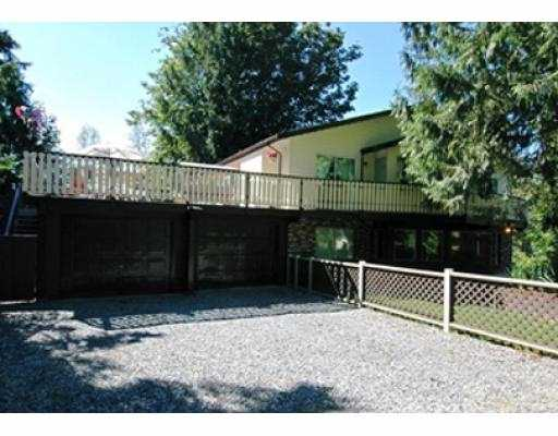 Main Photo: 23788 130TH AV in Maple Ridge: Silver Valley House for sale : MLS(r) # V587610