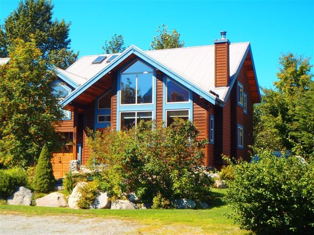 Main Photo: 1463 HEMLOCK ST: Pemberton House for sale : MLS® # V966305