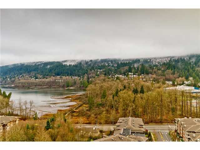 Main Photo: # 2107 651 NOOTKA WY in Port Moody: Port Moody Centre Condo for sale : MLS®# V1015509