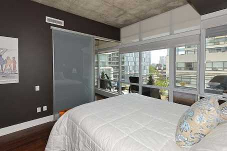 Photo 6: 66 Portland St Unit #602 in Toronto: Waterfront Communities C1 Condo for sale (Toronto C01)  : MLS(r) # C2694416