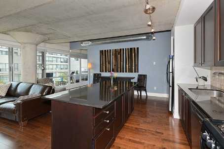 Photo 8: 66 Portland St Unit #602 in Toronto: Waterfront Communities C1 Condo for sale (Toronto C01)  : MLS(r) # C2694416