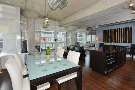 Photo 5: 66 Portland St Unit #602 in Toronto: Waterfront Communities C1 Condo for sale (Toronto C01)  : MLS(r) # C2694416