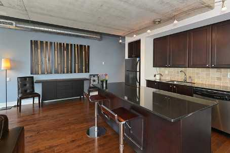 Photo 4: 66 Portland St Unit #602 in Toronto: Waterfront Communities C1 Condo for sale (Toronto C01)  : MLS(r) # C2694416