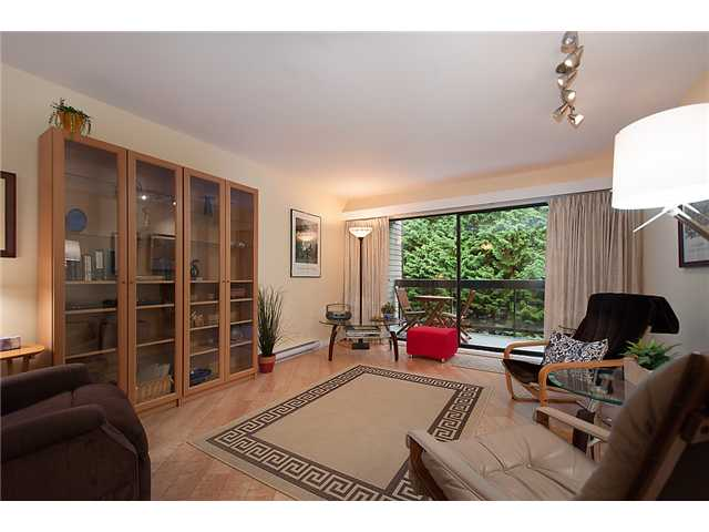 "Main Photo: # 303 6105 KINGSWAY BB in Burnaby: Highgate Condo for sale in ""Hambry Court"" (Burnaby South)  : MLS®# V1030771"