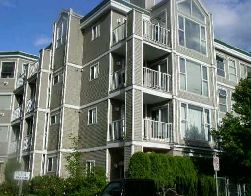 "Main Photo: 307 12155 191B ST in Pitt Meadows: Central Meadows Condo for sale in ""EDGEPARK MANOR"" : MLS® # V597760"