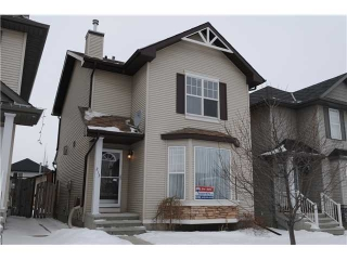 Main Photo: 213 CRANBERRY Square SE in CALGARY: Cranston Residential Detached Single Family for sale (Calgary)  : MLS® # C3606885