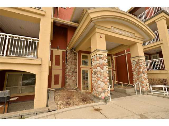 Main Photo: 5115 RICHARD RD SW in CALGARY: Lincoln Park Condo for sale (Calgary)  : MLS® # C3621038