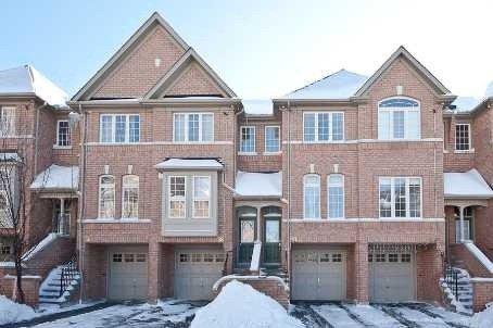 Main Photo: 40 50 Strathaven Drive in Mississauga: Hurontario Condo for lease : MLS(r) # W3107249