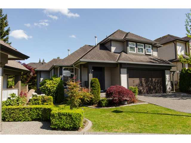 "Main Photo: 7548 147A Street in Surrey: East Newton House for sale in ""Chimney Heights"" : MLS®# F1440395"