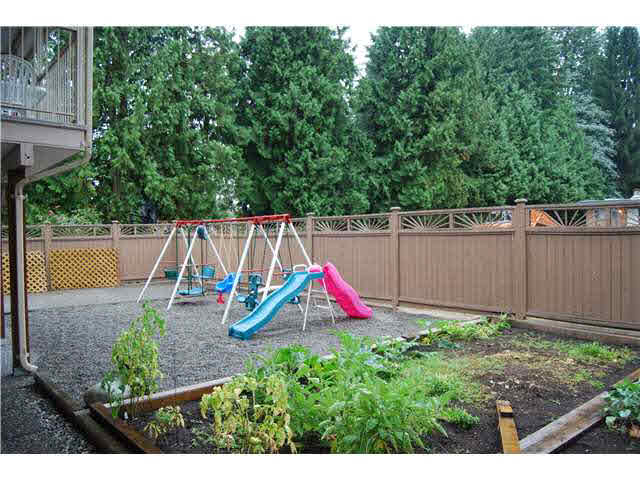 "Photo 13: 3751 SEFTON Street in PORT COQ: Oxford Heights House for sale in ""N/A"" (Port Coquitlam)  : MLS(r) # V1141494"