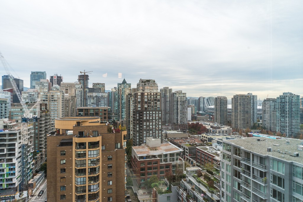 Photo 8: 2105 1188 RICHARDS Street in Vancouver: Yaletown Condo for sale (Vancouver West)  : MLS® # R2006258