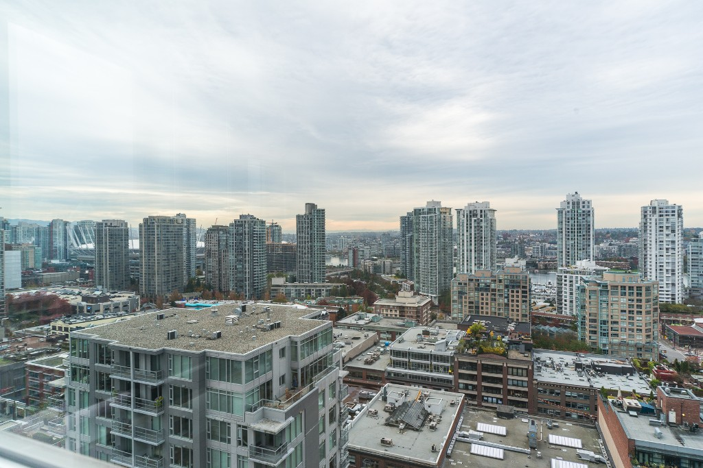 Photo 6: 2105 1188 RICHARDS Street in Vancouver: Yaletown Condo for sale (Vancouver West)  : MLS® # R2006258