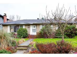 Main Photo: 4364 PINEWOOD Crescent in Burnaby: Garden Village House for sale (Burnaby South)  : MLS® # R2034938
