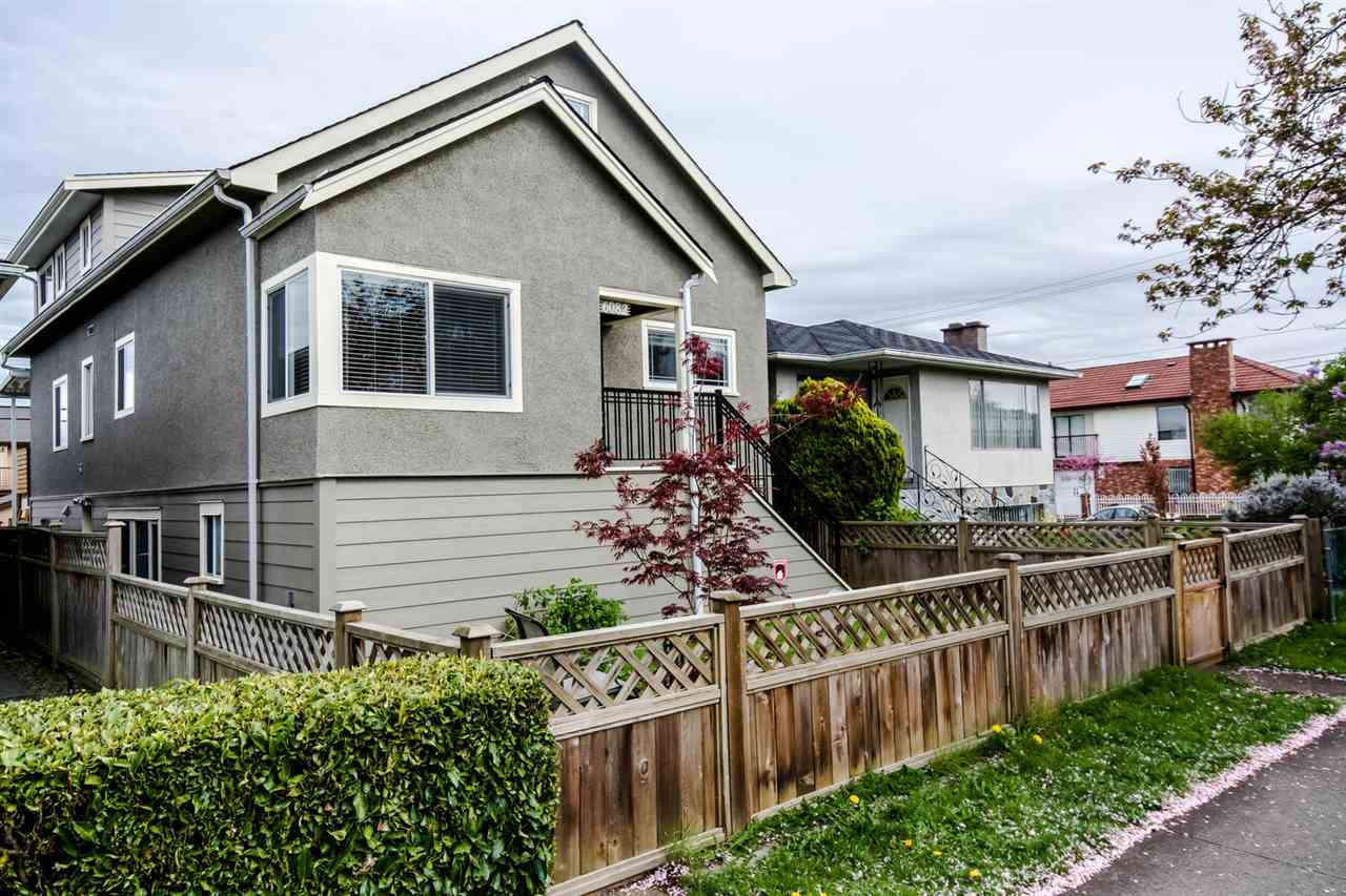 Main Photo: 6082 FLEMING Street in Vancouver: Knight House for sale (Vancouver East)  : MLS® # R2060825