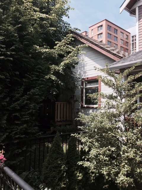 Main Photo: 633 E CORDOVA Street in Vancouver: Hastings House for sale (Vancouver East)  : MLS® # R2075328