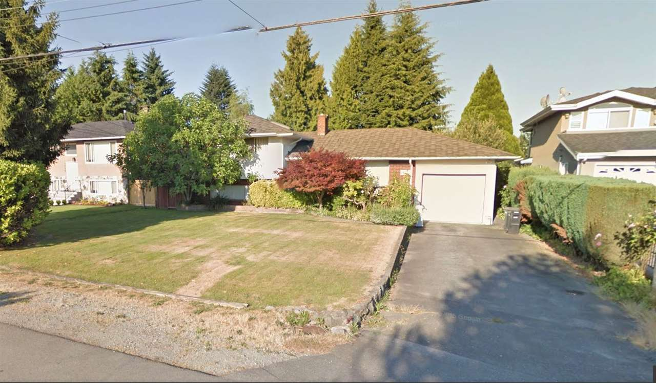 Main Photo: 1582 BLAINE Avenue in Burnaby: Sperling-Duthie House for sale (Burnaby North)  : MLS(r) # R2088666
