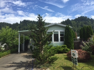 "Main Photo: 66 46484 CHILLIWACK LAKE Road in Sardis: Chilliwack River Valley Manufactured Home for sale in ""Chilliwack River Estates"" : MLS® # R2089655"