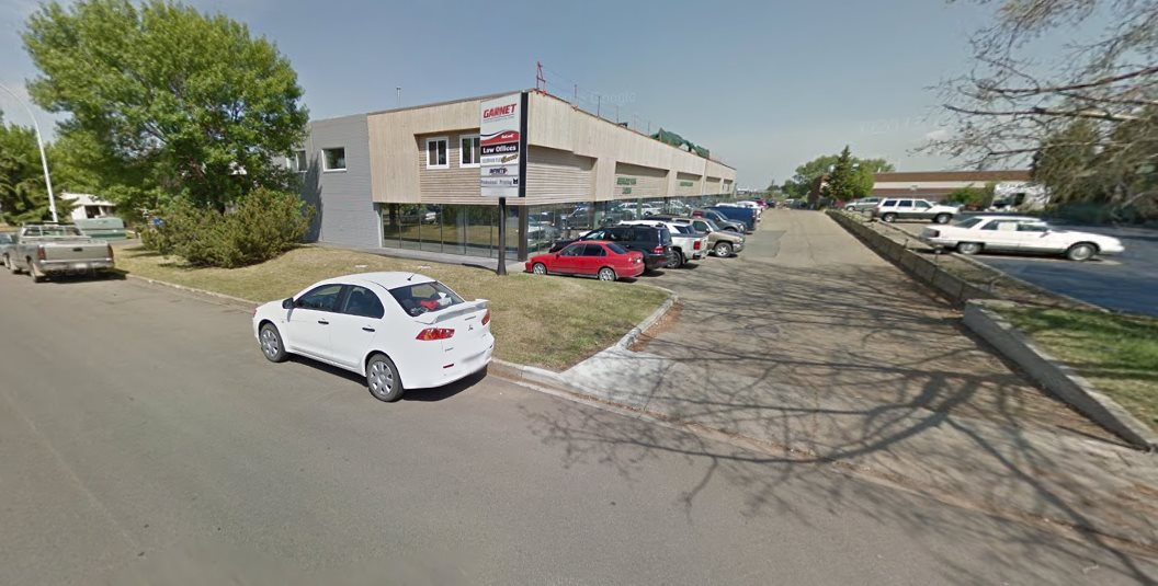 Main Photo: 284 Kaska Road: Sherwood Park Office for lease : MLS(r) # E4036046