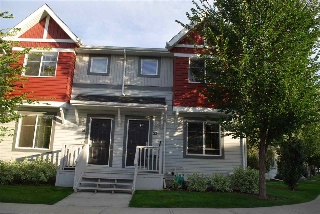 Main Photo: 32 1404 Hermitage Road in Edmonton: Zone 35 Townhouse for sale : MLS(r) # E4037182