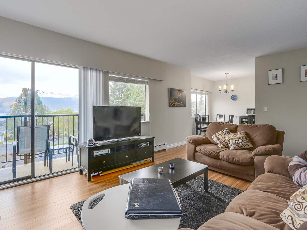 "Photo 5: 201 195 MARY Street in Port Moody: Port Moody Centre Condo for sale in ""VILLA MARQUIS"" : MLS® # R2117748"