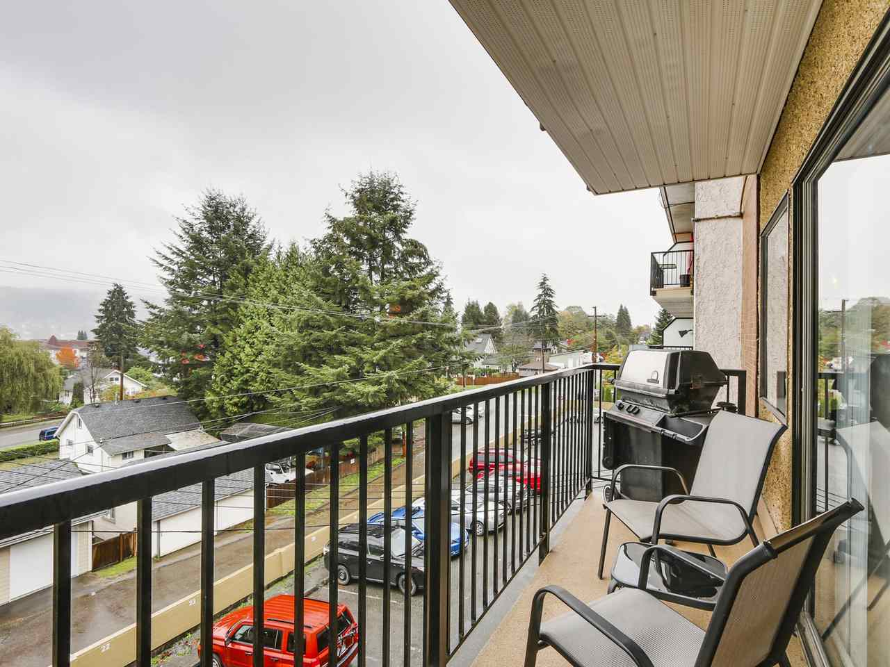 "Photo 15: 201 195 MARY Street in Port Moody: Port Moody Centre Condo for sale in ""VILLA MARQUIS"" : MLS® # R2117748"