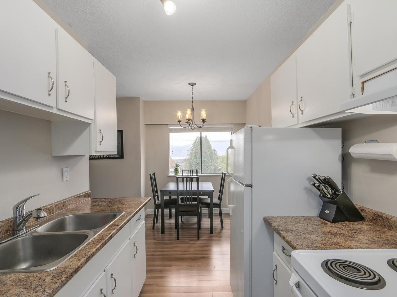 "Photo 11: 201 195 MARY Street in Port Moody: Port Moody Centre Condo for sale in ""VILLA MARQUIS"" : MLS® # R2117748"