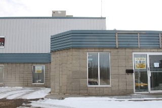 Main Photo: 140 44 Riel Drive: St. Albert Industrial for lease : MLS(r) # E4046309