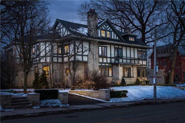 Main Photo: 111 Glen Road in Toronto: Rosedale-Moore Park House (3-Storey) for sale (Toronto C09)  : MLS® # C3700346