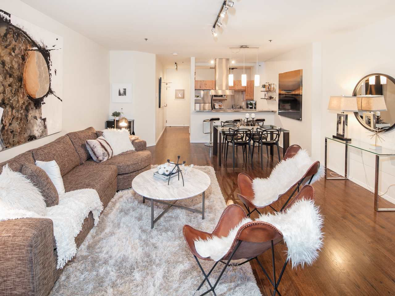 "Photo 8: 501 150 ALEXANDER Street in Vancouver: Downtown VE Condo for sale in ""Mission House"" (Vancouver East)  : MLS(r) # R2136952"