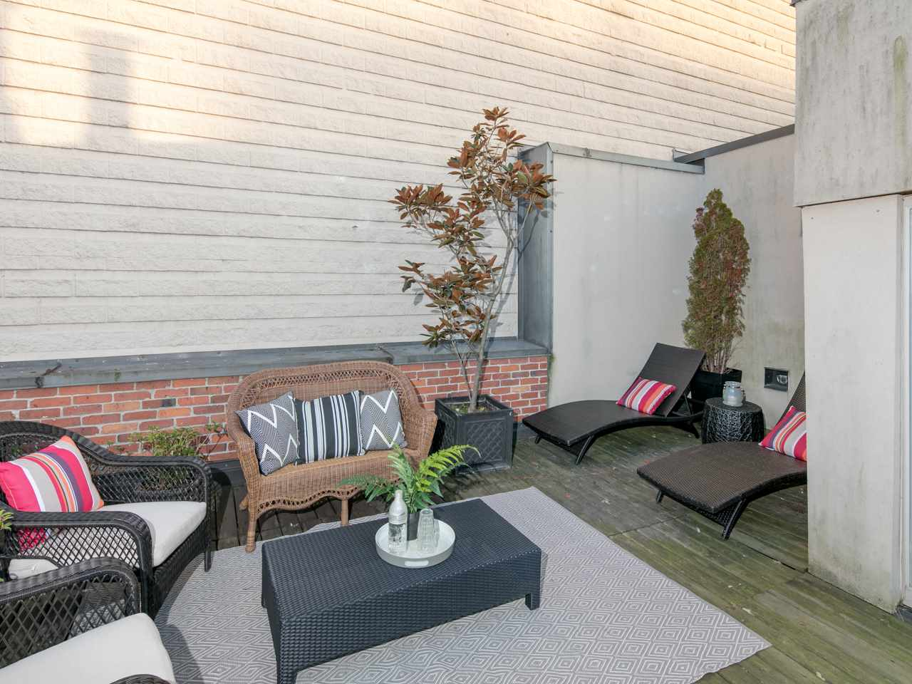 "Photo 18: 501 150 ALEXANDER Street in Vancouver: Downtown VE Condo for sale in ""Mission House"" (Vancouver East)  : MLS® # R2136952"