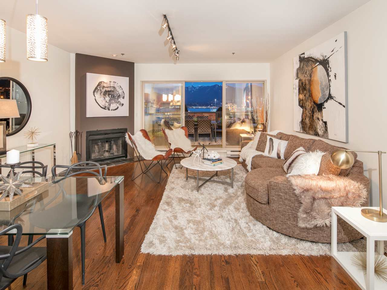 "Photo 6: 501 150 ALEXANDER Street in Vancouver: Downtown VE Condo for sale in ""Mission House"" (Vancouver East)  : MLS® # R2136952"