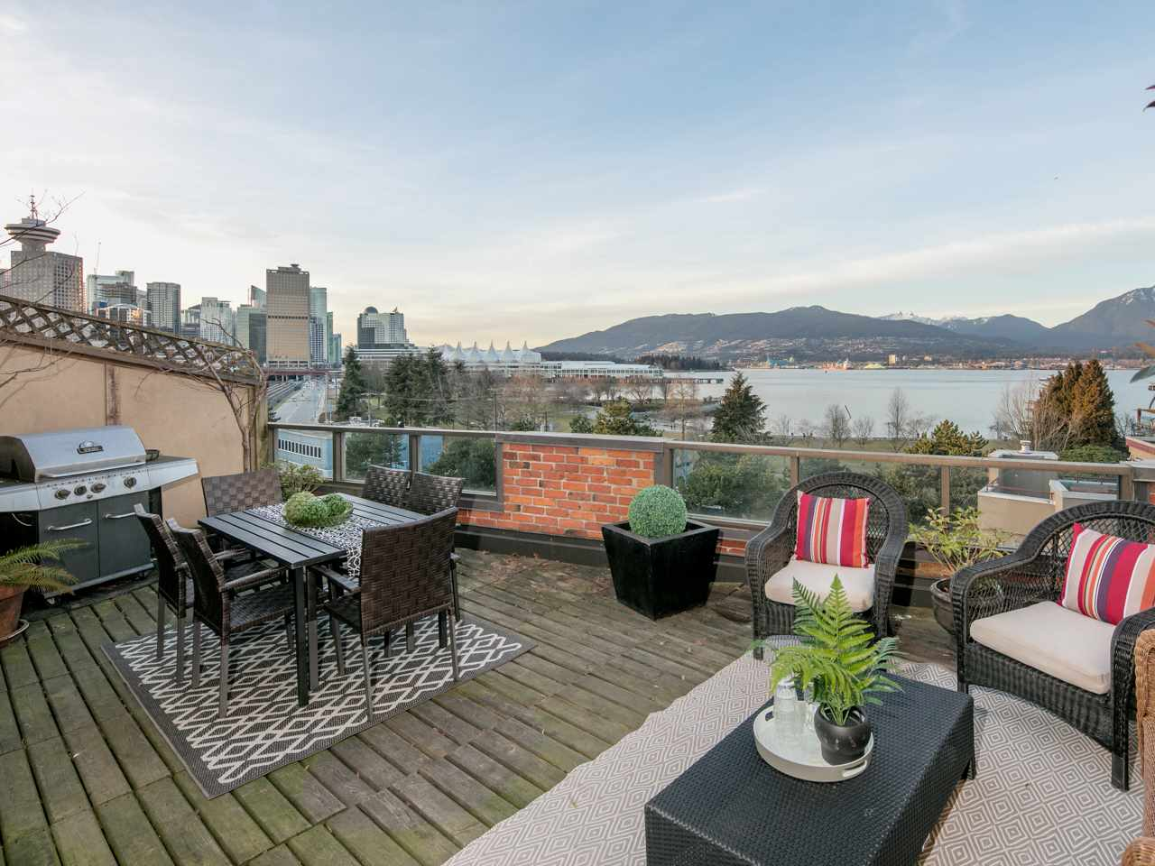 "Photo 19: 501 150 ALEXANDER Street in Vancouver: Downtown VE Condo for sale in ""Mission House"" (Vancouver East)  : MLS® # R2136952"