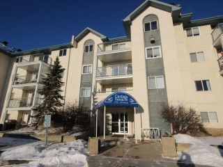 Main Photo: 426 6720 158 Avenue in Edmonton: Zone 28 Condo for sale : MLS(r) # E4050642
