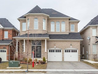Main Photo: 420 Father Tobin Road in Brampton: Sandringham-Wellington House (2-Storey) for sale : MLS®# W3718332