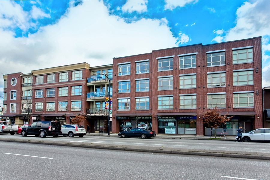 "Photo 18: 202 2828 MAIN Street in Vancouver: Mount Pleasant VE Condo for sale in ""DOMAIN"" (Vancouver East)  : MLS® # R2144613"