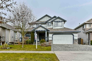 "Main Photo: 16673 63B Avenue in Surrey: Cloverdale BC House for sale in ""CLOVER RIDGE"" (Cloverdale)  : MLS(r) # R2146019"