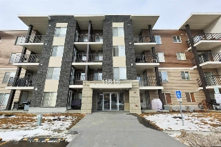 Main Photo: 409 11816 22 Avenue in Edmonton: Zone 55 Condo for sale : MLS(r) # E4055568
