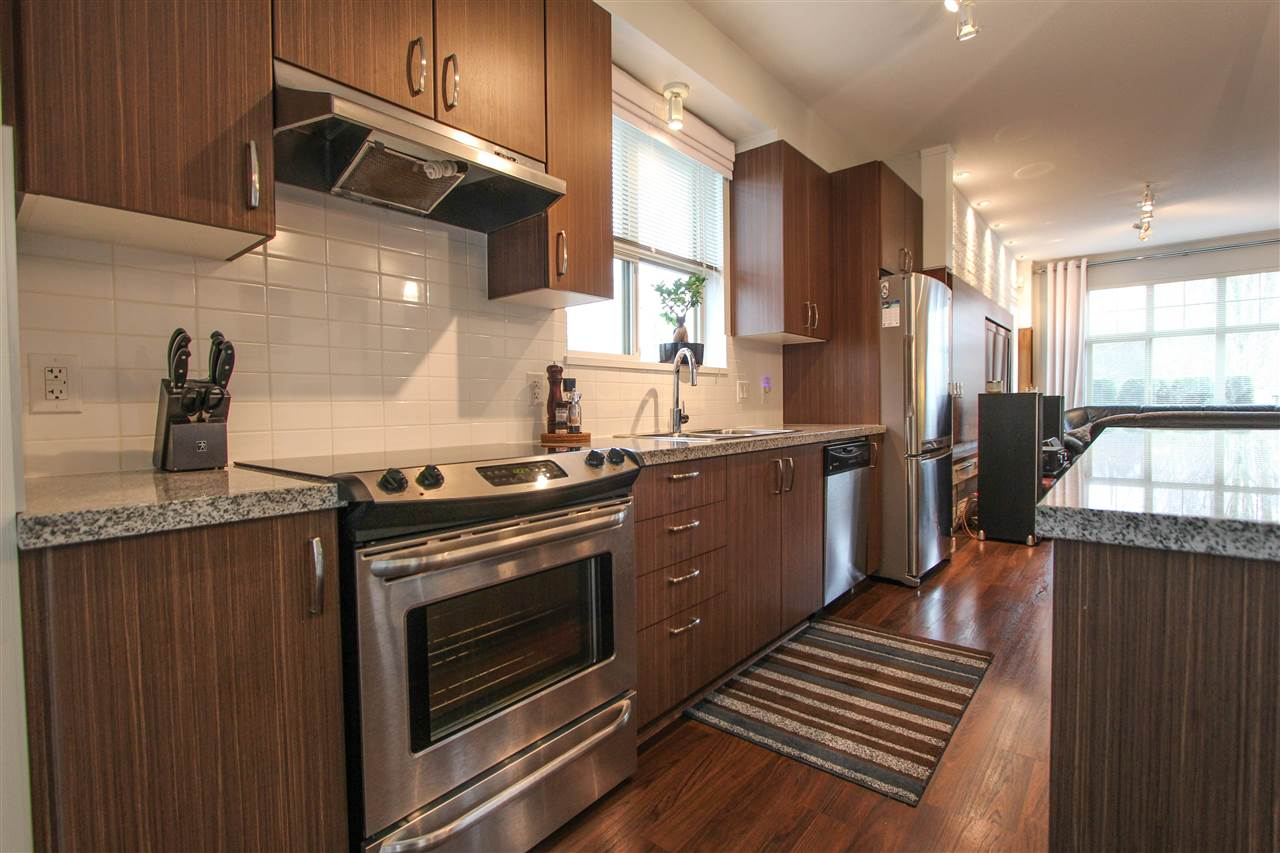 "Photo 5: 14 31125 WESTRIDGE Place in Abbotsford: Abbotsford West Townhouse for sale in ""WESTERLY"" : MLS(r) # R2150585"