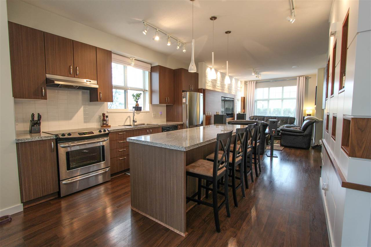 "Photo 4: 14 31125 WESTRIDGE Place in Abbotsford: Abbotsford West Townhouse for sale in ""WESTERLY"" : MLS(r) # R2150585"