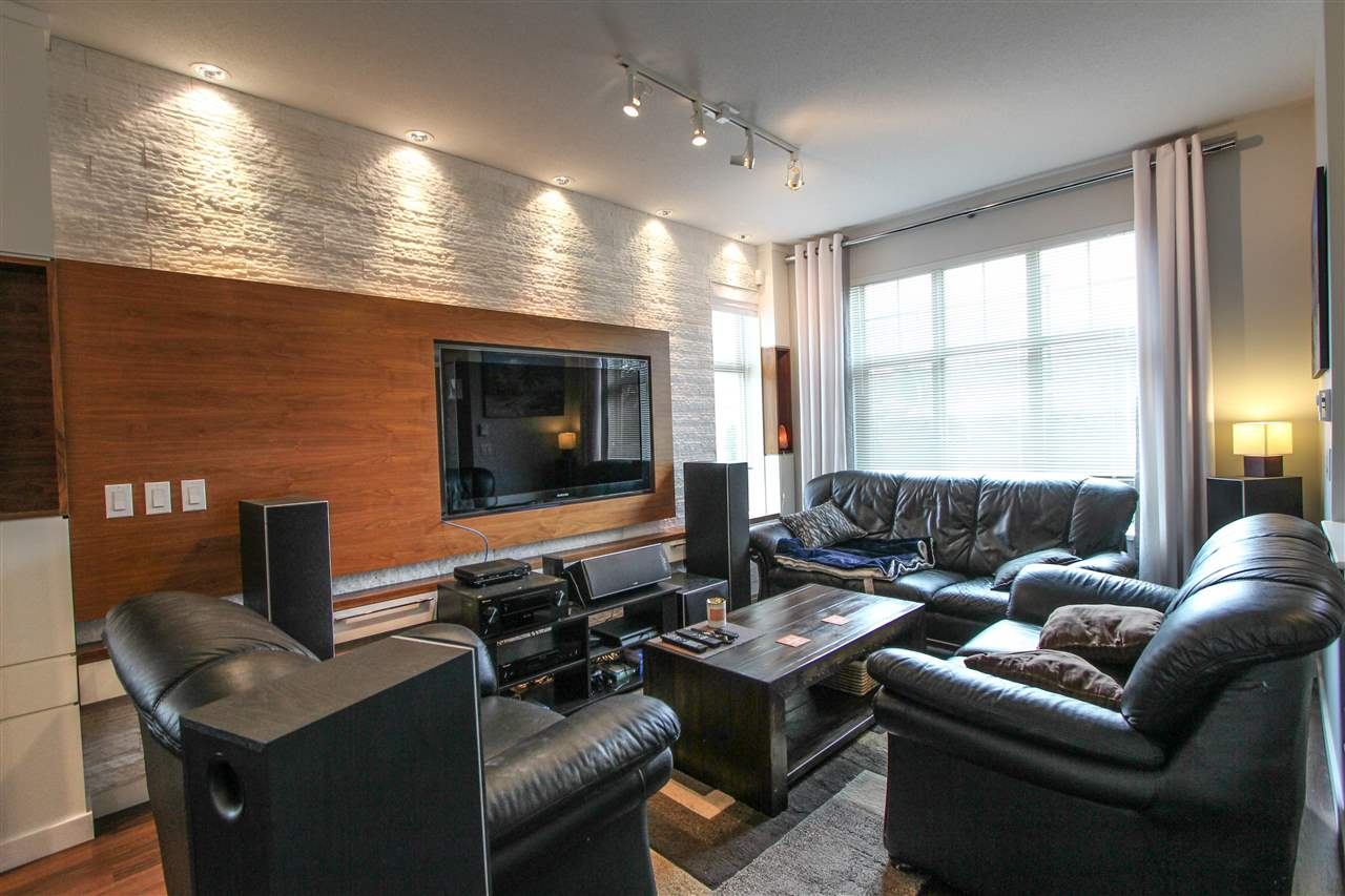 "Photo 3: 14 31125 WESTRIDGE Place in Abbotsford: Abbotsford West Townhouse for sale in ""WESTERLY"" : MLS(r) # R2150585"