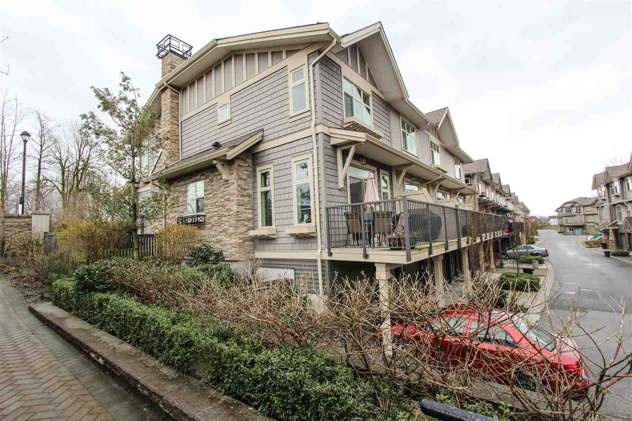 "Photo 20: 14 31125 WESTRIDGE Place in Abbotsford: Abbotsford West Townhouse for sale in ""WESTERLY"" : MLS(r) # R2150585"