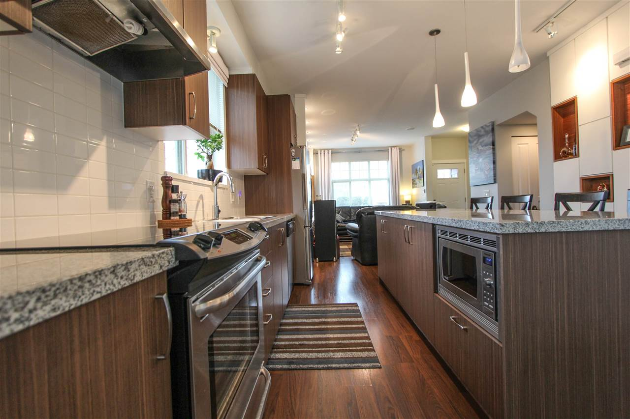 "Photo 6: 14 31125 WESTRIDGE Place in Abbotsford: Abbotsford West Townhouse for sale in ""WESTERLY"" : MLS(r) # R2150585"