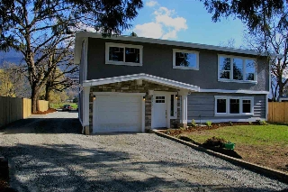 Main Photo: 50530 YALE Road in Rosedale: Rosedale Popkum House for sale : MLS(r) # R2152128