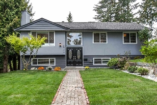 Main Photo: 2245 MARSHALL Avenue in Port Coquitlam: Mary Hill House for sale : MLS(r) # R2154977
