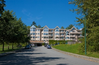 "Main Photo: 406 11595 FRASER Street in Maple Ridge: East Central Condo for sale in ""BRICKWOOD PLACE"" : MLS(r) # R2156565"