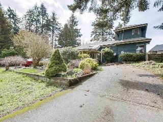 "Main Photo: 2333 153A Street in Surrey: King George Corridor House for sale in ""SUNNYSIDE"" (South Surrey White Rock)  : MLS®# R2156748"