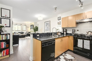 "Main Photo: 206 801 KLAHANIE Drive in Port Moody: Port Moody Centre Condo for sale in ""KLAHANIE"" : MLS(r) # R2157083"
