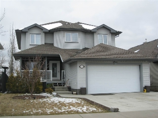 Main Photo: 342 GALBRAITH Close in Edmonton: Zone 58 House for sale : MLS(r) # E4060972