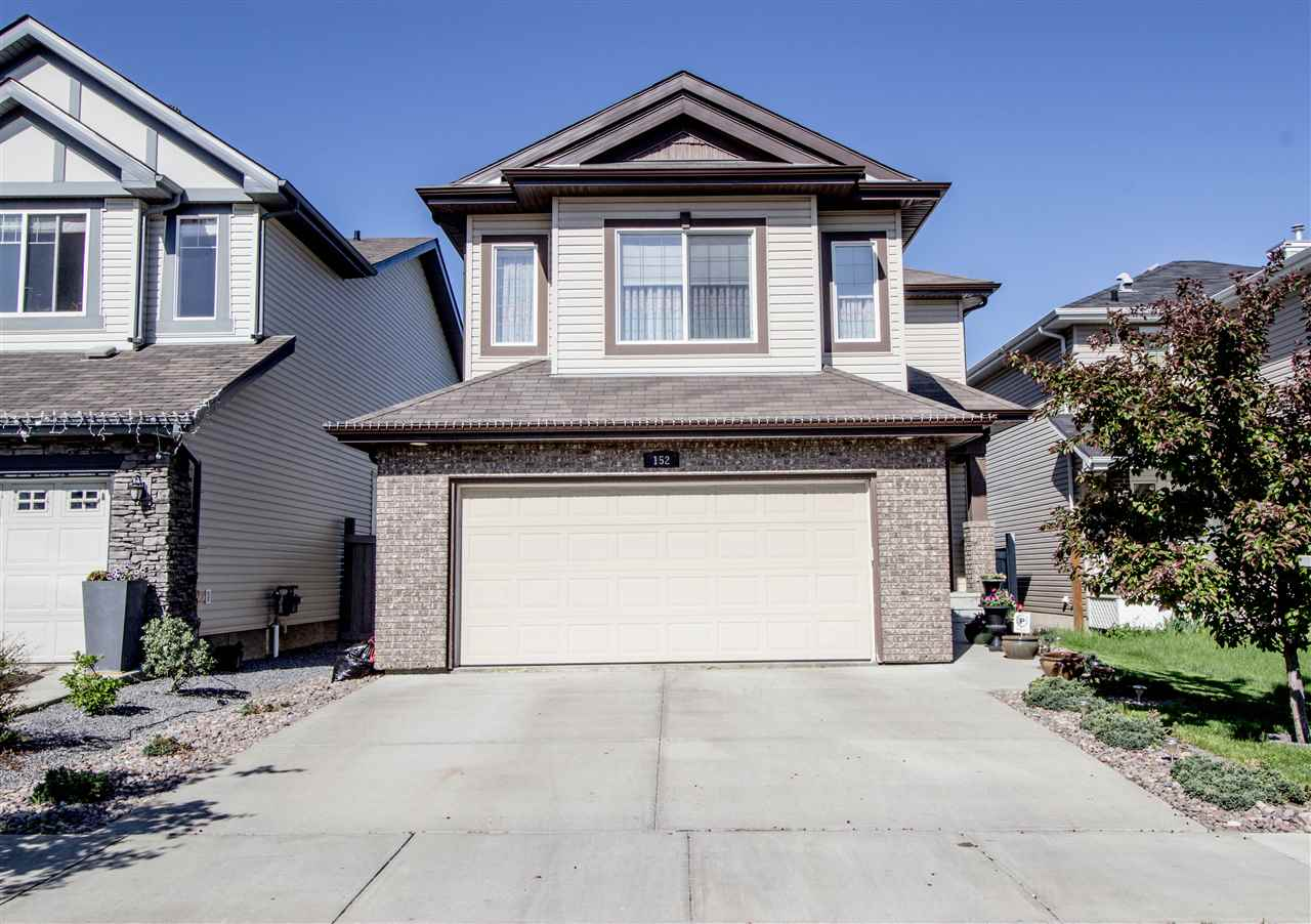 Main Photo: 152 54 Street in Edmonton: Zone 53 House for sale : MLS® # E4062291