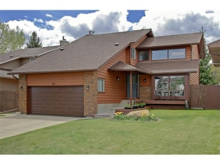 Main Photo: 63 MILLBANK Drive SW in Calgary: Millrise House for sale : MLS(r) # C4117281